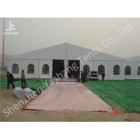 Wholesale 400 Seater Customized Outdoor Enclosed Party Tent 20X30 For Commercial Events from china suppliers