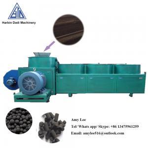 China KHL-500 Chicken manure/cow dung compost organic fertilizer granule making machine on sale