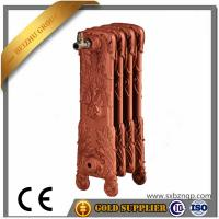 Beizhu cast iron heating radiator from China manufacture for home heating for sale