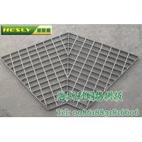 Quality Special Type Steel Grating, Metal Bar Grating for sale
