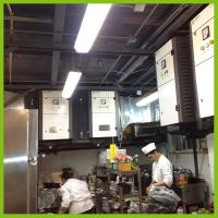 Wholesale Commercial kitchen ESP for oil mist elimination from china suppliers