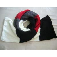 Wholesale Crochet Acrylic Scarf (LC-C07) from china suppliers