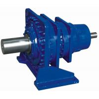 China Hydraulic Precision Planetary Gearbox , Inline / Right Angle Gearboxes For Filter on sale