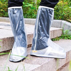 China Men slip resistant waterproof shoe covers rain boot cover on sale