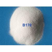 Wholesale White Ceramic Blasitng Media Zirconia Sand High Hardness For Nice Shiny Smooth Finish from china suppliers