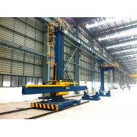 Wholesale Moving Rotation Welding Column and Boom Manipulator, Vessels Seam Arc Welding Equipment from china suppliers