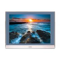 Buy cheap High Brightness 12.1 Inch Resistive Touch Screen With 1 Ethernet Port 128MB Flash from wholesalers