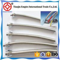Wholesale 201/304 stainless steel flexible metal hose/pipe/tube/conduit Eelectrical Hose,RCCN Metal Flexible Conduit from china suppliers