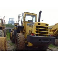 Quality WA320-3 USED KOMATSU WHEEL LOADER FOR SALE USED KOMATSU WA320-3 LOADER SALE for sale