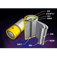 Quality Coated Surface Electromagnetic  Industrial Aluminum Foil For Battery for sale