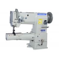 Wholesale 250*110mm 26.4mm Vertical Hook Compound Feed Sewing Machine from china suppliers