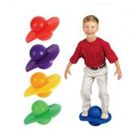 China Virson kids exercise balance toy pogo ball.jumping ball , bouncing ball on sale