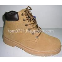 Wholesale safety boots ,working shoes from china suppliers