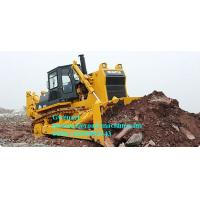 Wholesale 320hp SD32 37T Shantui Bulldozer Heavy Duty Crawler Bulldozer  , Cummins Engine from china suppliers