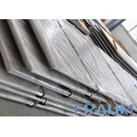 Wholesale Hydrochloric Acid Resistance Alloy Seamless Nickel Alloy Sheet from china suppliers