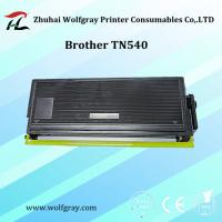 Wholesale Toner cartridge for Brother TN540 from china suppliers