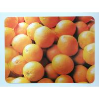 Wholesale Animal 3D Lenticular Plastic Placemat For Promotion 28 * 38cm from china suppliers