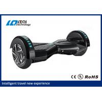 4400mah Battery Portable 8 Inch Hoverboard Smart Scooter No Parking Worries