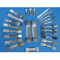 Wholesale high quality & used for vacuum coating industry tungsten boats ,tungsten from china suppliers