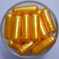 Quality Glucosamine Chondroitin & MSM Capsules oem contract manufacturer for sale