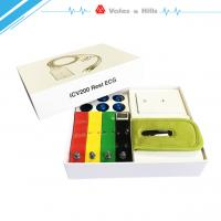 Buy cheap Standard 12 Channel ECG Machine Low Power Bluetooth Ecg Machine For Clinic from Wholesalers