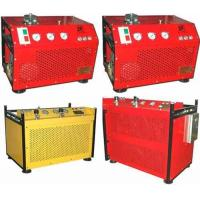 Wholesale High Pressure Air Compressor for Scuba from china suppliers