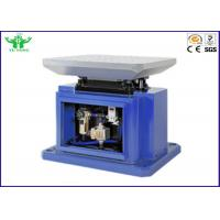China 80 Times / Min Mechanical Shock Impact Tester Equipment For Material Testing 1500mm for sale