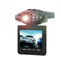 Wholesale Mini Portable HD Car DVR 2.5 inch 270° Rotatable with 6 Night Version IR LEDs from china suppliers