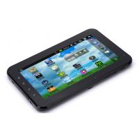 Wholesale 650MHZ Dual Core 7 Inch Google Android Touchpad Tablet Computer With Camera, GPS, TV from china suppliers