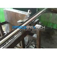Wholesale TP304 / TP316 Bright Annealed Tube Mesh Belt Furnace Annealing from china suppliers