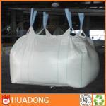 PP jumbo bag/Circular PP bulk bag for mineral packing/big bag for packaging copper ore, mineral, sand 1000kg