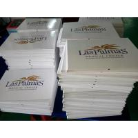 Wholesale Customized Printed A4 / A5 4.3 Video Booklet , Lcd Video Brochure For Presentation from china suppliers