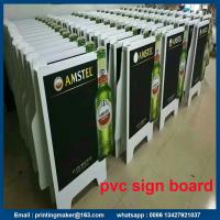 Buy cheap 12 mm PVC Foam Sign Board Printing from wholesalers