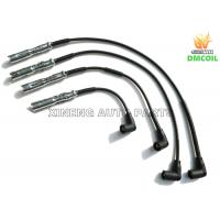China High Performance Spark Plugs / Audi Spark Plug Wires Imported Copper Wire Materials on sale