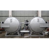 Wholesale High Temperature Spray Hank Yarn Dyeing Equipment Capacity 12 Spraying Tubes from china suppliers