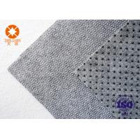 Wholesale 120gsm Blue Non Woven Waterproof Polyester Felt Fabric Anti - Slip Needle Punching from china suppliers