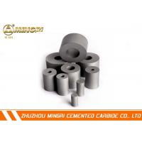 Wholesale Punch Carbide Dies , Carbide Impacting Die For Impact Resistance Forging from china suppliers