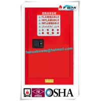Wholesale Flammable Vented Chemical Storage Cabinets For Combustible Liquid from china suppliers