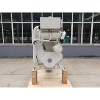 Wholesale 4 Stroke 1800rpm KTA19 Cummins Marine Engine for sale