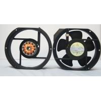 Buy cheap High speed Ball Bearing 172mm Industrial Cooling Fans, AC Axial Fan from wholesalers