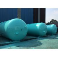 Wholesale Mechanical Emergency Carbon Steel Water Storage Tanks For Water Treatment Plant from china suppliers