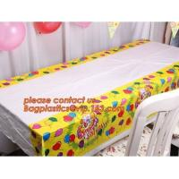 Quality cOMPOSTABLE BIODEGRADABLE wedding, anniversary, birthday,Table Wedding Event Patry Decorations Table Cover Table Cloth for sale