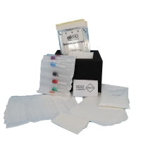 Wholesale UN Certified PE Biodegradable 95kPa Small Biohazard Trash Bags from china suppliers