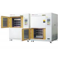 Wholesale Air Cooled Thermal Shock Test Chamber , Environmental Thermal Cycling Chamber 2 Zone from china suppliers