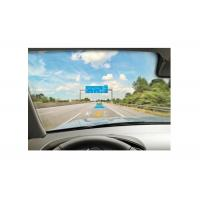 China HDMI interface bluetooth heads up display car security systems avoid breaking rules on sale