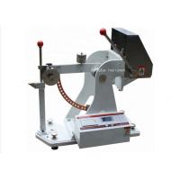 China Full Automatic Digital Displaying Corrugated Cardboard Carton Puncture ( Piercing ) Strength Tester / Testing Machine for sale