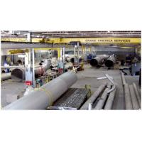 Wholesale S32750(2507) Super duplex steel pipe from china suppliers