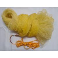 Buy cheap nylon Cast Nets material for sale, without sinker,customer can add sinker easy in home from wholesalers