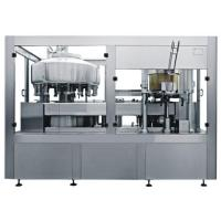 Wholesale 2 In 1 Beer Filling Machine Automatic Food Filling Equipment 4 Kw from china suppliers