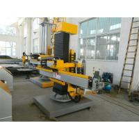 Wholesale VFD Automatic Tank Welding Manipulators For Straight Seam / Circle Seam Welding from china suppliers